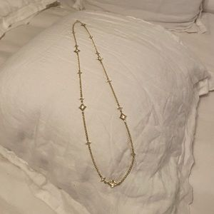 Kendra Scott Jewelry - *RARE* Kendra Scott Simi Necklace - GOLD